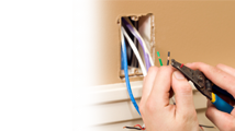 Domestic Electrical Contractors